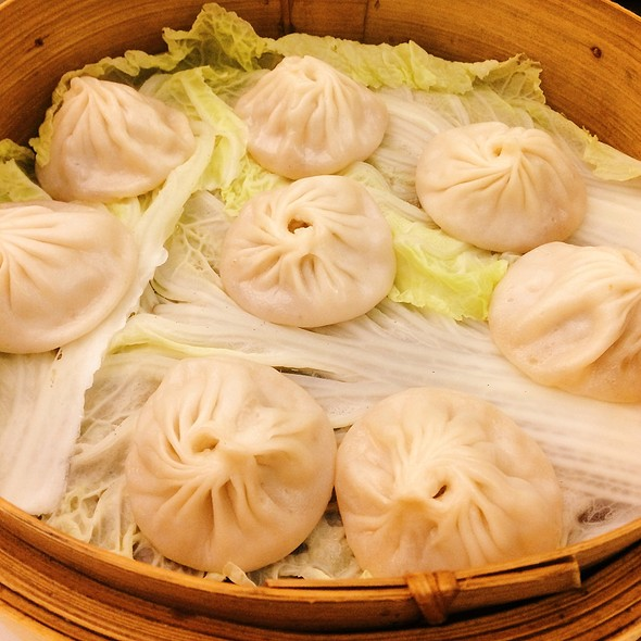 Xiao Long Bao @ Peking Garden