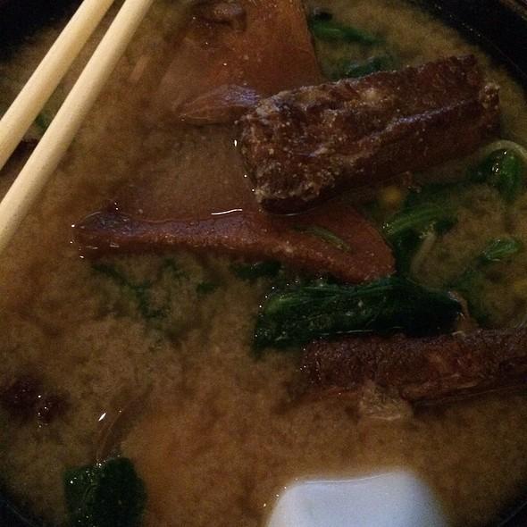 Yakibuta Ramen @ Koko Asian Fusion Restaurant