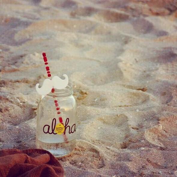 Aloha Water @ Waikiki Beach