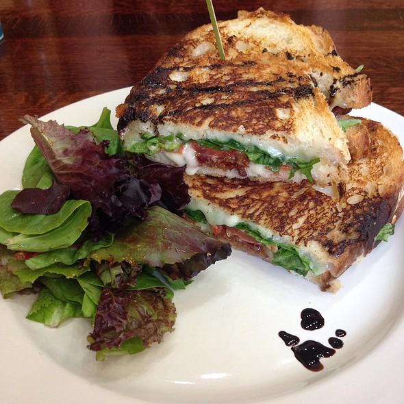 Grilled BLT @ Provence Breads & Cafe
