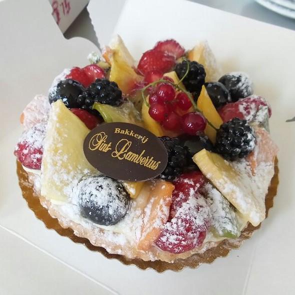Fruit Cake @ Sint Lambertus