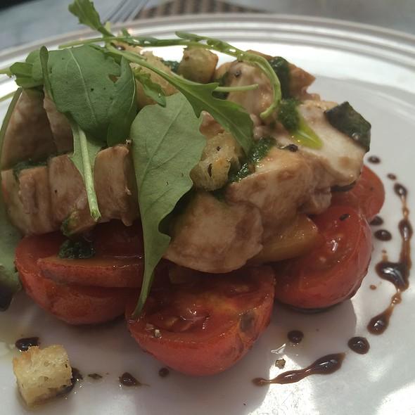 Caprese Salad - Cucina by Wolfgang Puck, Las Vegas, NV