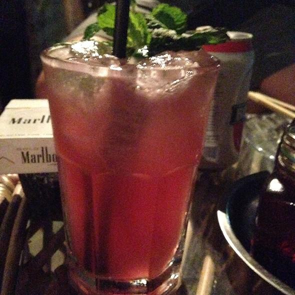 Cocktail @ Jicama