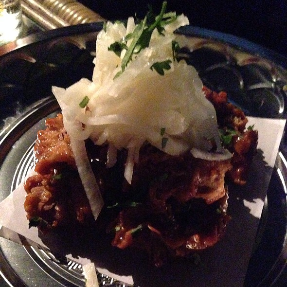 Korean Fried Chicken @ Jicama