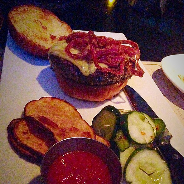 Butcher Burger - Tomatoes, Margate, NJ