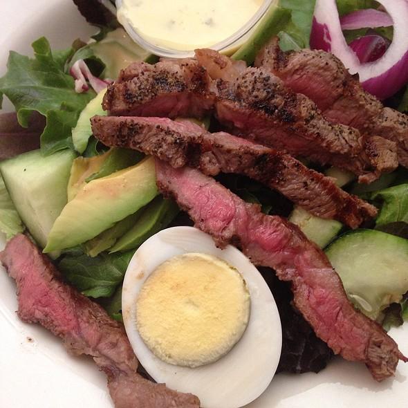Steak Salad @ The Brewer's Cabinet