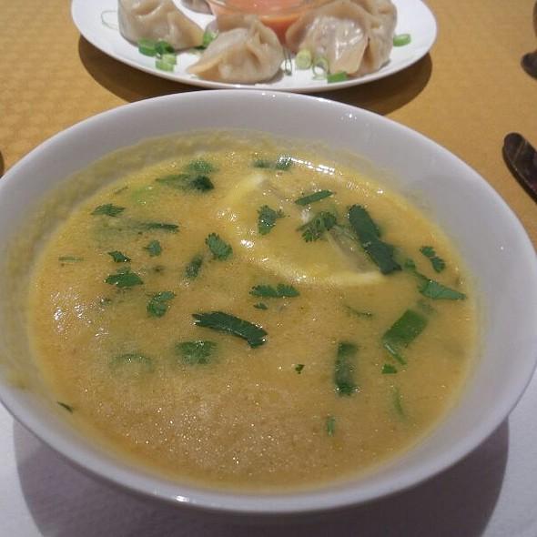 Dahl Soup @ Himalaya