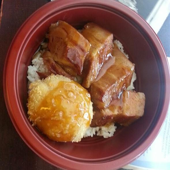 Your Kitchen Menu - Honolulu, HI - Foodspotting