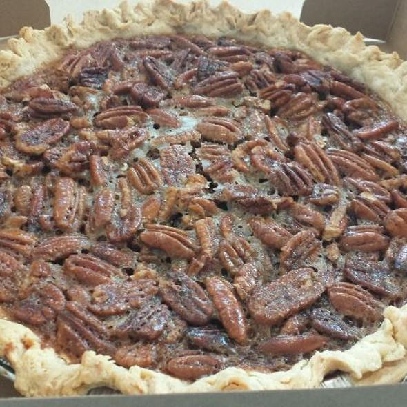 Pecan Pie @ Petsi Pies