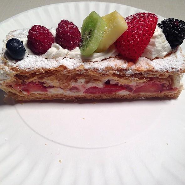 Princess Cake Schubert