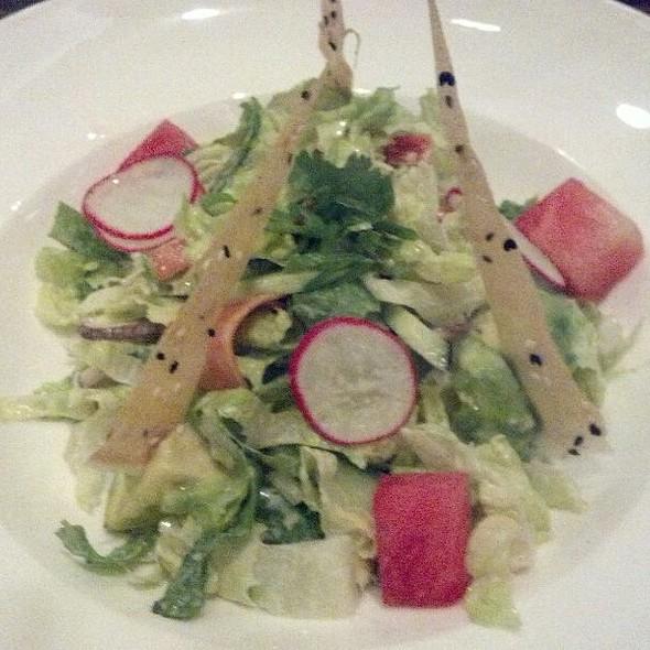 Chop Chop @ DBGB Kitchen and Bar