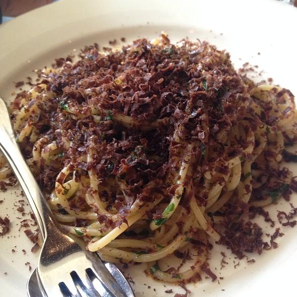 Spaghettini @ Porcellino