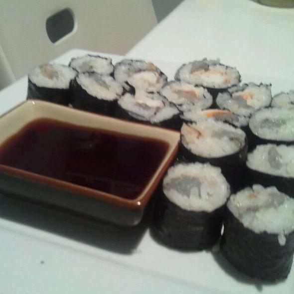 Ebi Maki Sushi @ Cocinillas.es