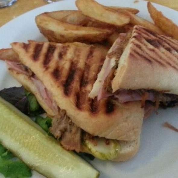 Cuban @ Outer Banks Brewing Station