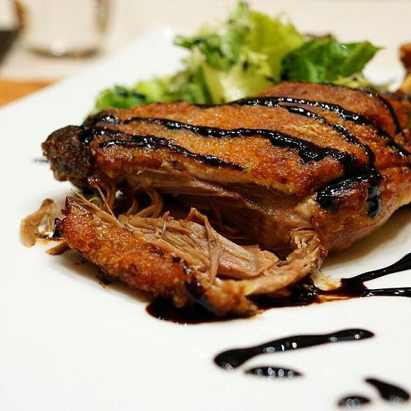 Duck Confit @ Le Soleil 越南餐廳