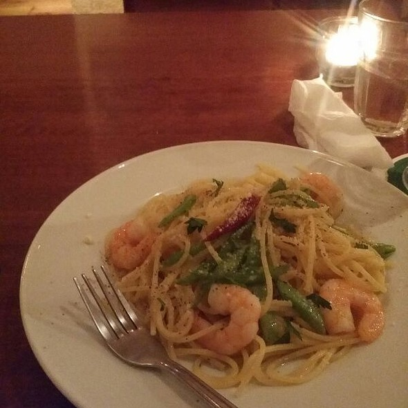 Peperoncino @ SCOPP CAFE(スコップカフェ)