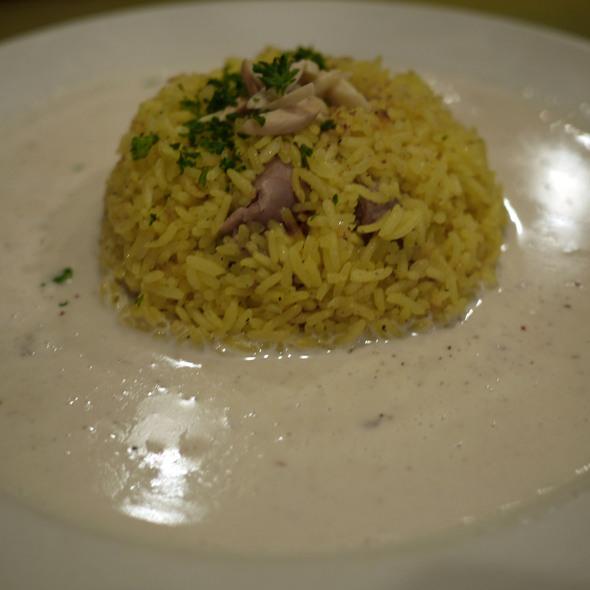 Mansaf @ Dishdash Restaurant
