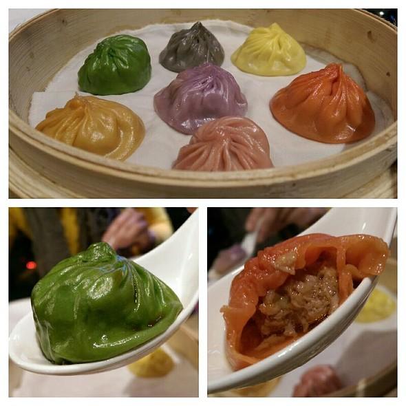 Dumpling Gems @ Din Tai Fung