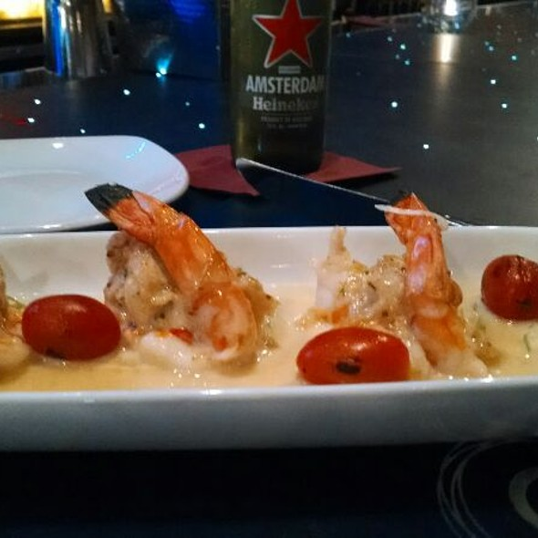 Shrimp Limoncello - Corked Bar, Grill, Nightclub, Bethlehem, PA