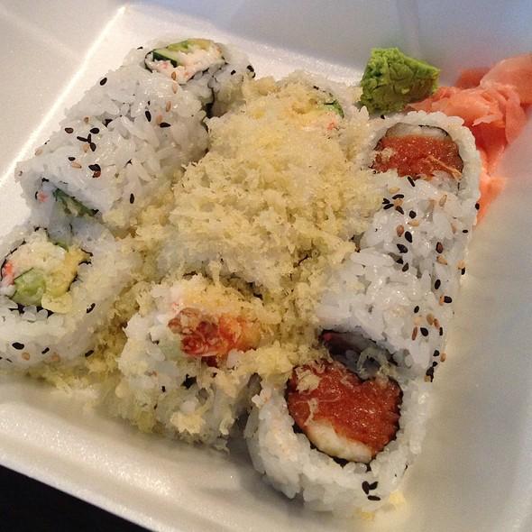 Sushi @ Miyako