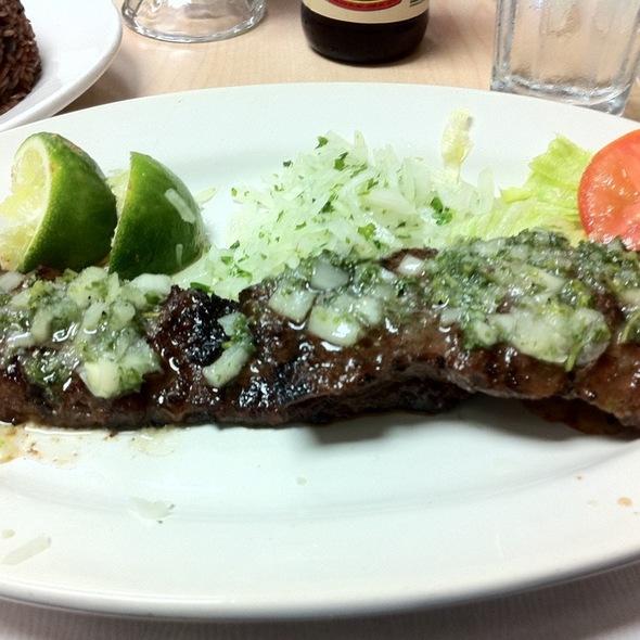 churrasco @ El Rinconcito Latino #3
