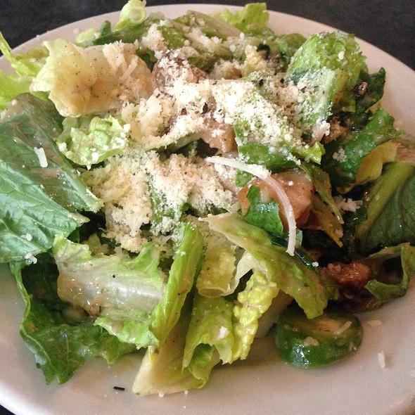 Meyer Lemmon Salad @ Eno's Pizza Tavern LLC