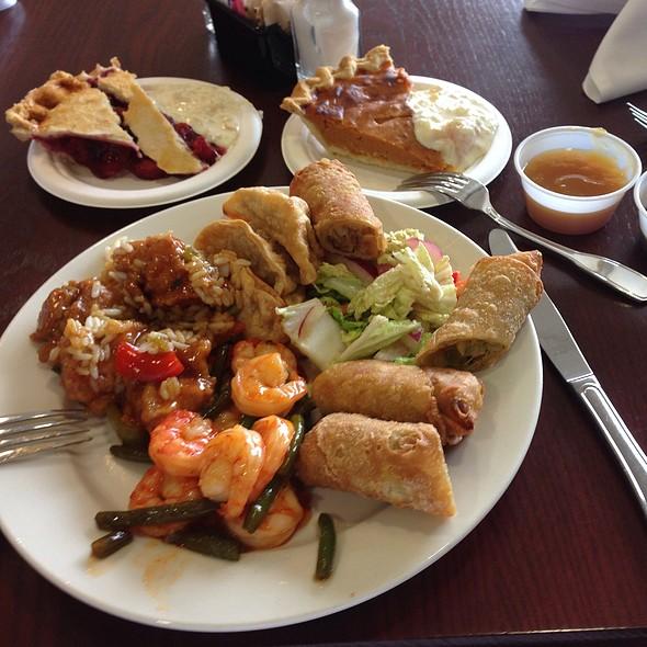 Chinese Buffet - Foundations, Tulsa, OK