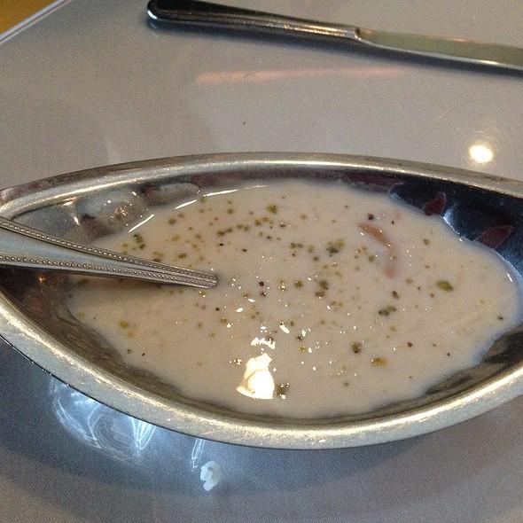 Rice Pudding - Shalimar Indian Restaurant, Louisville, KY