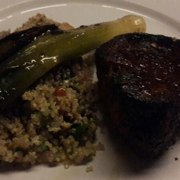 Beefsteak @ La Panadería de Pablo