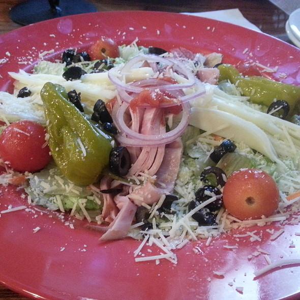 Antipasto Salad @ Rookies Sports Bar And Grill