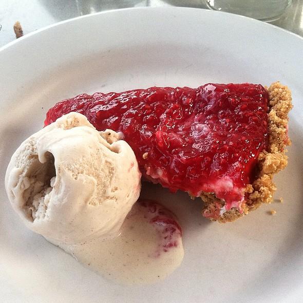 Peanut Butter And Jelly Pie - Gram & Dun, Kansas City, MO