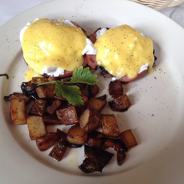 Eggs Saporite @ SottoVoce