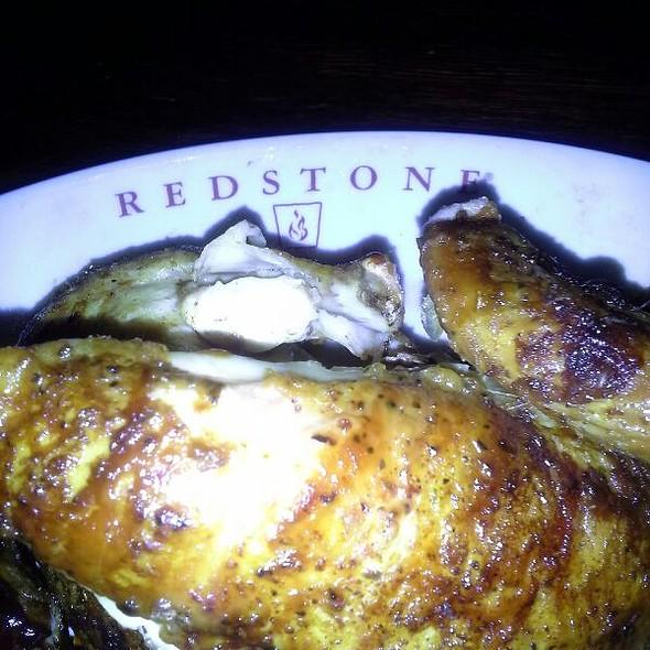 Rotisserie Chicken - Redstone American Grill - Oakbrook Terrace, Oakbrook Terrace, IL