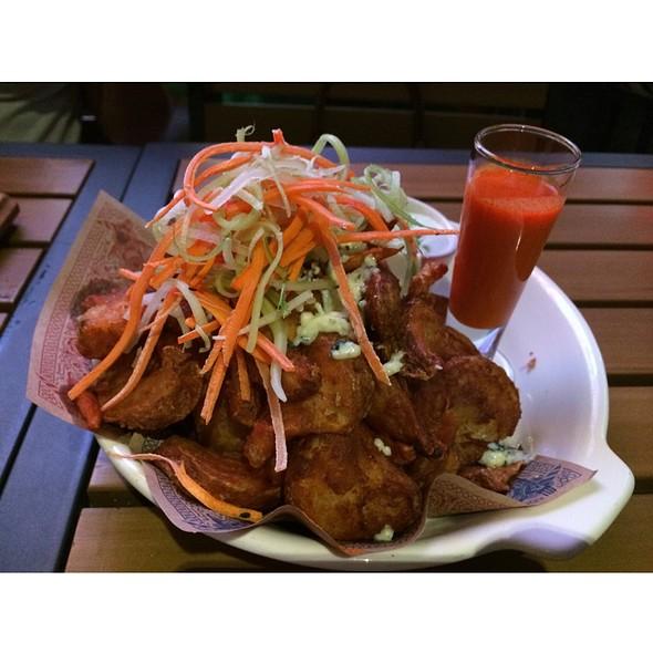 Vegas Fries @ Guy Fieri's Vegas Kitchen & Bar