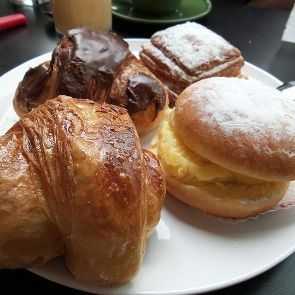 Belgian Pastries @ Sint Lambertus