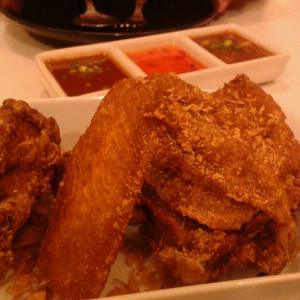 Deep Fried Chicken @ Ka-Tak@Sri-Ayudthaya Rd.