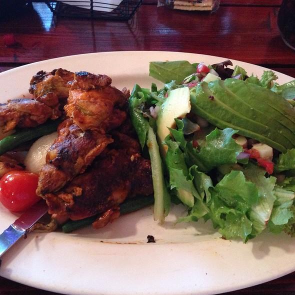 Pollo Asado @ La Viga Restaurant
