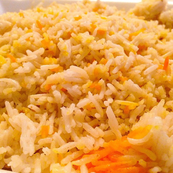 Safron Rice