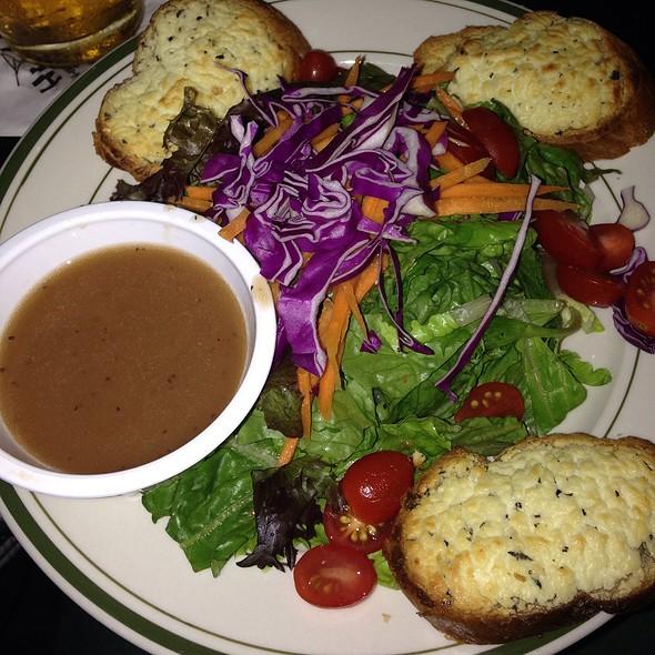 Goat Cheese Salad - Hi-Life Restaurant - Upper West Side, New York, NY