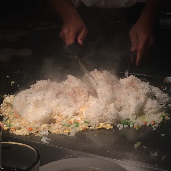 Fried Rice - Otani Steak and Seafood, Virginia Beach, VA