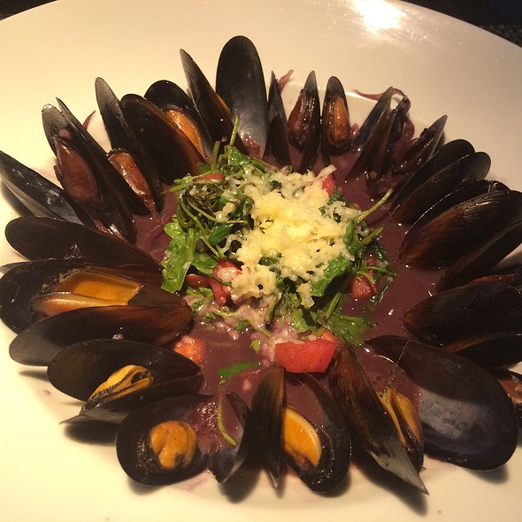 Prince Edward Mussels - Sonoma Wine Bar & Bistro - Virginia Beach, Virginia Beach, VA