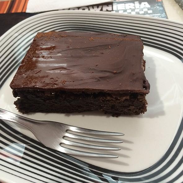 Brownie @ Brownieria