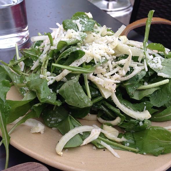Arugula Salad @ Campo