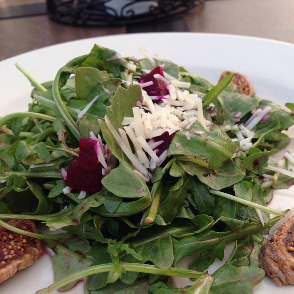 House Salad @ Cedar Beach Bar And Grille
