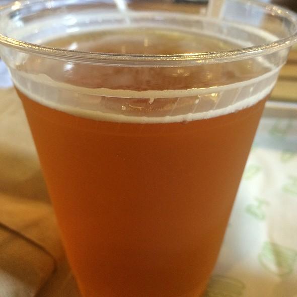 Shackmeister Ale