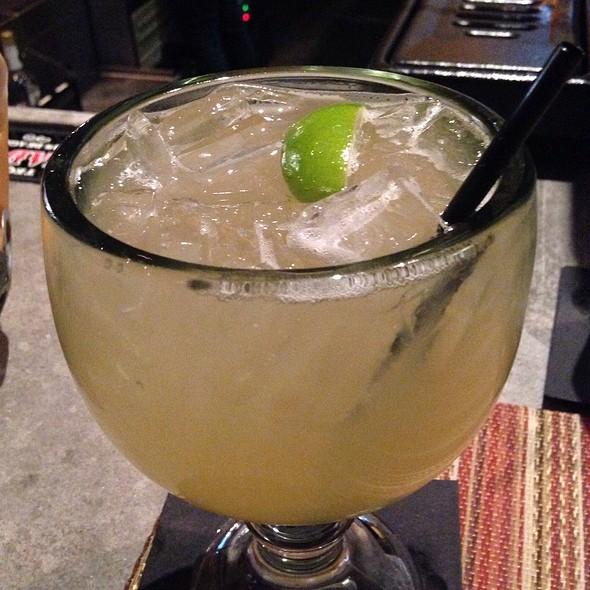 Classic Margarita - La Sandia, McLean, VA