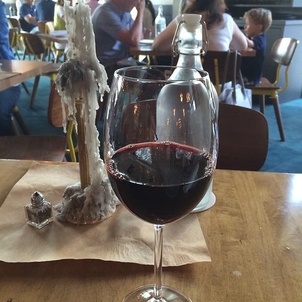 Red Wine @ Coppa Osteria