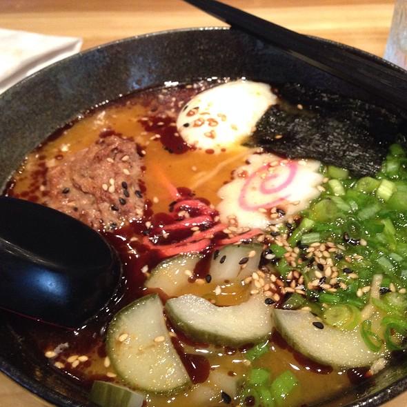 kimchi @ Alkaline