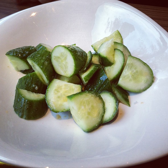 Addicting Cucumber