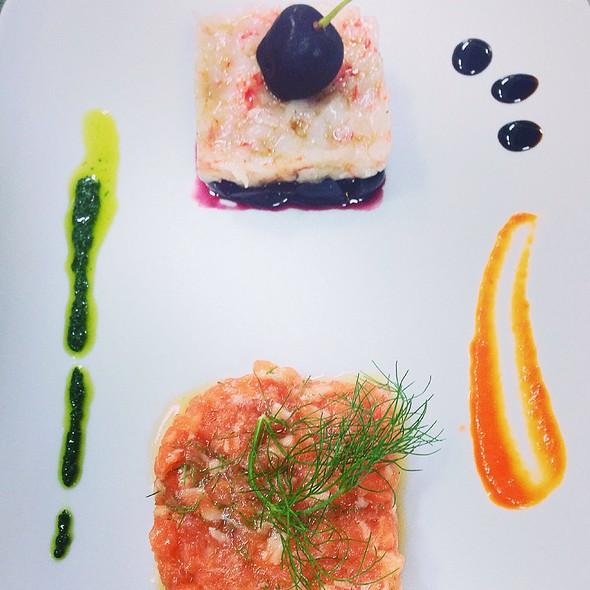 Raw Fish @ Pinturicchio40